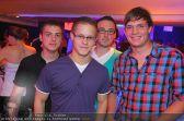 Klub Disko - Platzhirsch - Sa 06.08.2011 - 13