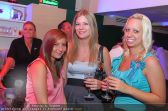 Klub - Platzhirsch - Fr 12.08.2011 - 11