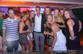 Klub - Platzhirsch - Fr 12.08.2011 - 17