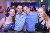 Klub - Platzhirsch - Fr 12.08.2011 - 32