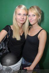 Klub - Platzhirsch - Fr 26.08.2011 - 25
