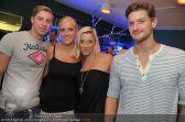 Klub - Platzhirsch - Fr 26.08.2011 - 29