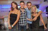 Klub - Platzhirsch - Fr 26.08.2011 - 9