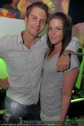 Klub Disko - Platzhirsch - Sa 27.08.2011 - 22