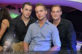 Klub - Platzhirsch - Fr 02.09.2011 - 11
