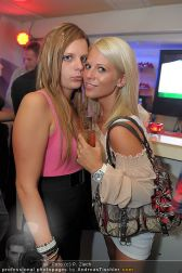 Klub - Platzhirsch - Fr 02.09.2011 - 19