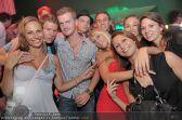 Klub Disko - Platzhirsch - Sa 17.09.2011 - 1