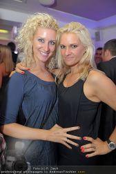 Klub Disko - Platzhirsch - Sa 17.09.2011 - 15