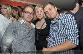 Klub - Platzhirsch - Fr 23.09.2011 - 10