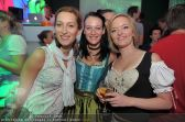 Klub - Platzhirsch - Fr 23.09.2011 - 31