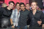 Klub - Platzhirsch - Fr 23.09.2011 - 61