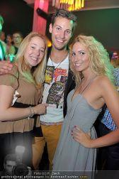 Klub - Platzhirsch - Fr 23.09.2011 - 8