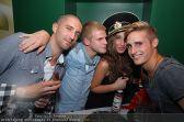 Klub Disko - Platzhirsch - Sa 24.09.2011 - 2