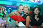Klub Disko - Platzhirsch - Sa 24.09.2011 - 26