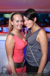 Klub - Platzhirsch - Fr 30.09.2011 - 30