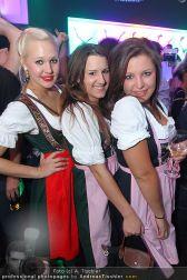 Klub Disko - Platzhirsch - Sa 01.10.2011 - 2