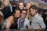 Klub - Platzhirsch - Fr 07.10.2011 - 10