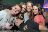 Klub - Platzhirsch - Fr 07.10.2011 - 12