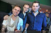 Klub - Platzhirsch - Fr 07.10.2011 - 44
