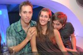 Klub - Platzhirsch - Fr 14.10.2011 - 14