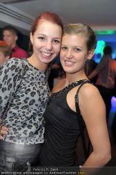 Klub - Platzhirsch - Fr 14.10.2011 - 17