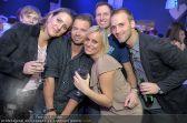 Klub - Platzhirsch - Fr 14.10.2011 - 52