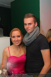 Klub - Platzhirsch - Fr 21.10.2011 - 24