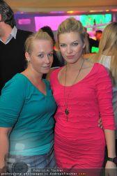 First - Platzhirsch - Do 27.10.2011 - 15
