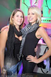 Klub - Platzhirsch - Fr 28.10.2011 - 14