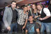 Klub - Platzhirsch - Fr 28.10.2011 - 37