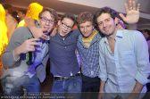 Klub - Platzhirsch - Fr 28.10.2011 - 6