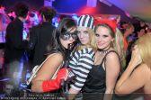 Halloween - Platzhirsch - Mo 31.10.2011 - 14