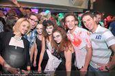 Halloween - Platzhirsch - Mo 31.10.2011 - 15