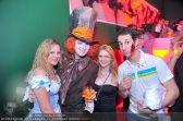 Halloween - Platzhirsch - Mo 31.10.2011 - 2