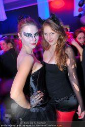Halloween - Platzhirsch - Mo 31.10.2011 - 63