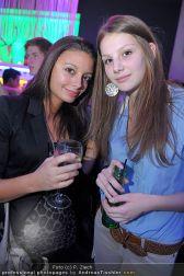 Klub - Platzhirsch - Fr 18.11.2011 - 17