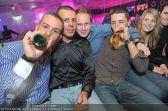 Klub Disko - Platzhirsch - Sa 19.11.2011 - 12