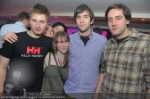 Klub Disko - Platzhirsch - Sa 19.11.2011 - 27