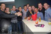 Klub - Platzhirsch - Fr 25.11.2011 - 20