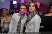 Klub - Platzhirsch - Fr 25.11.2011 - 21