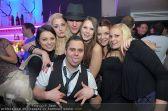 Klub - Platzhirsch - Fr 02.12.2011 - 11