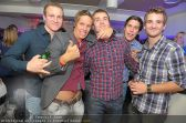 Klub - Platzhirsch - Fr 02.12.2011 - 18