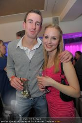Klub - Platzhirsch - Fr 02.12.2011 - 22