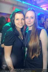 Klub Disko - Platzhirsch - Sa 03.12.2011 - 15