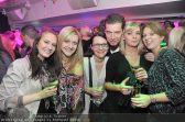 Klub Disko - Platzhirsch - Sa 10.12.2011 - 14
