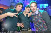 Klub - Platzhirsch - Fr 30.12.2011 - 20