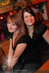 Ladies First - Praterdome - Do 06.01.2011 - 23