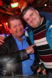 DJ Chuckie - Praterdome - Fr 21.01.2011 - 21