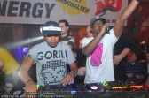 DJ Chuckie - Praterdome - Fr 21.01.2011 - 72