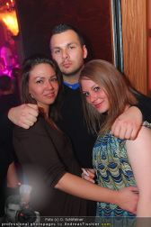 DJ Chuckie - Praterdome - Fr 21.01.2011 - 90
